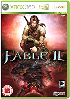 Fable Anniversary - Xbox 360 (Xbox One Compatible): Amazon