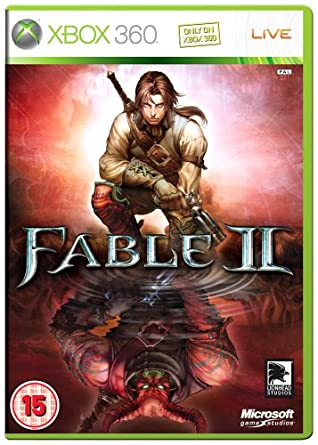 Cant have sex on fable 2