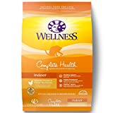 Wellness Complete Health Natural Dry Cat Food, Ind...