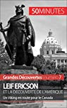 Leif Ericson et la découverte de l'Amérique par Lorang
