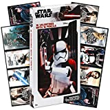 Star Wars Valentine Cards for Kids with Pencils - Pkg. of 16 (39265)