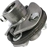 Borgeson 52534 Rag Joint Steering Coupler