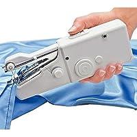 Wosonku Quick Smart Tailor-Smart Tailor Handy Stitch Mini Hand Sewing Machine Hand-held