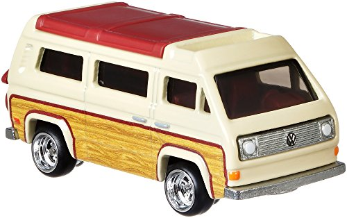 Truck Mini Hot Wheels (Hot Wheels Volkswagen Sunagon Toy Vehicle)