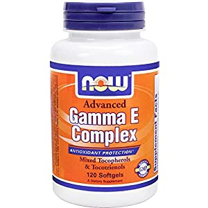 NOW Foods Advanced Gamma E