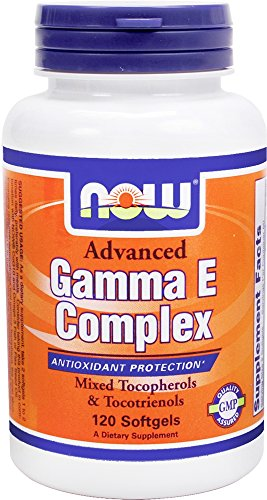 NOW Foods Advanced Gamma E