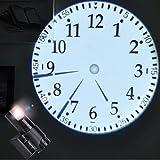 Amazon Com Wall Clock Projector Analogue Projection