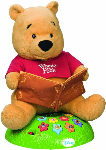IMC TOYS 715082 - Winnie The Pooh Cuenta-Cuentos