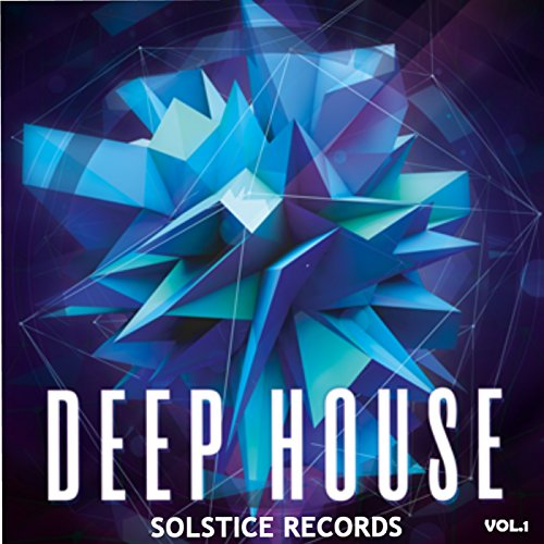 The hottest deep house tracks by deep house vol 1 on for Deep house music tracks