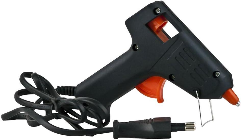 Easy Work Mini pistola de silicona (230V, 1pieza, 262210