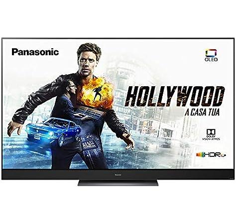 Panasonic ® - TV OLED 164 Cm (65) Panasonic Tx-65Gz2000E Uhd 4K ...