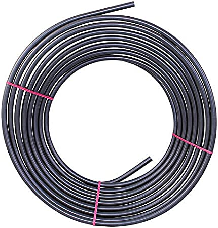 Rustproof 25Ft Transmission Line Tubing Coil with 16 Fittings Zinc Coated Corrosion Proof 4LIFETIMELINES Brake Line Kit Professional Grade Galvanized Steel Tube 3//16 Brake Line