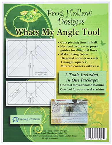 Sten Source LH1003 N/A What's My Angle Tool Template-,,