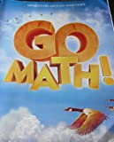 Go Math!, HOUGHTON MIFFLIN HARCOURT, 0547352034