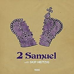 10 2 Samuel - 1986