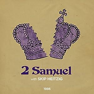 10 2 Samuel - 1986 Speech