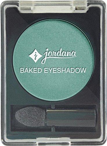 JORDANA Baked Eyeshadow - Aqua Dulce