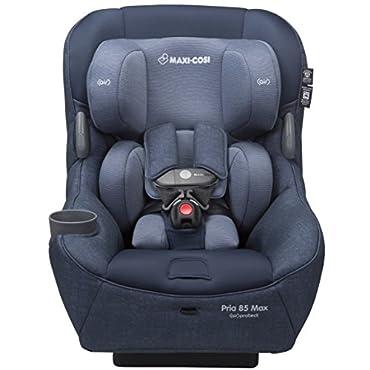 Maxi-Cosi Pria 85 Max Convertible Infant Car Seat, Nomad Blue (CC212EMQ)