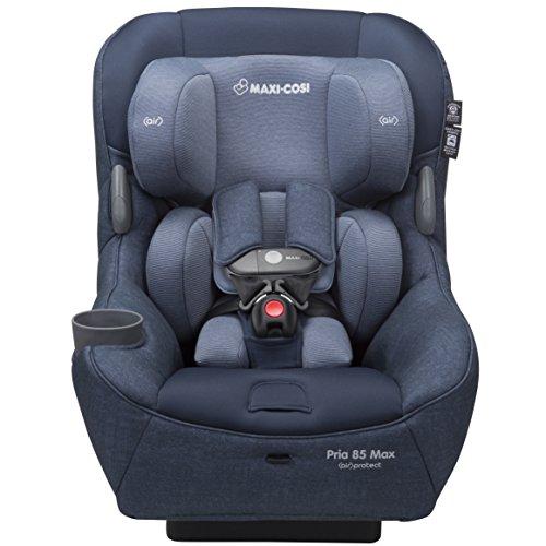 Maxi Cosi Pria 85 Max Convertible Car Seat in Nomad Blue