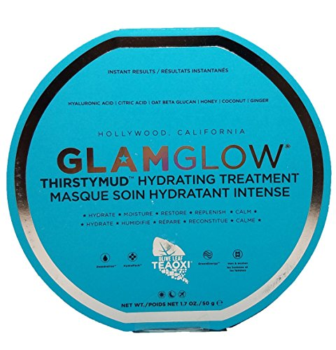 GLAMGLOW Thirstymud Hydrating Treatment, 1.7 Ounce