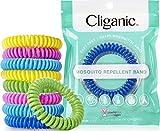 Cliganic 20 Pack Mosquito Repellent
