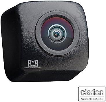 Clarion Cc510u Universelle Rückfahrkamera Elektronik