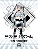 Animation - Miss Monochrome The Animation Shiro Ban (BD+CD) [Japan BD] KIZX-143