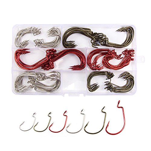 croch-150-pack-offset-worm-hooks-6-size-1-1-0-2-0-3-0-4-0-5-0