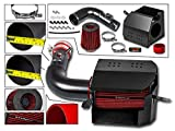Scion FR-S Air Filters & Components - RTUNES RACING - BLACK - HEAT SHIELD COLD AIR INTAKE Compatible For 2013-2017 SCION FR-S 13-17 SCION FR-S / 13-17 SUBARU BR-Z 2.0L