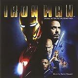 Iron Man by Ramin Djawadi (2008-05-03)