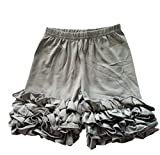 Fashion Baby Baby Little Girls Short Icing Triple
