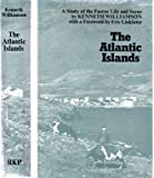 Atlantic Islands, Kenneth Williamson, 0710069111