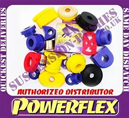 Powerflex PFR5-3607 Douille de montage pour faisceau arri/ère