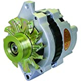 Powermaster 47803 Alternator