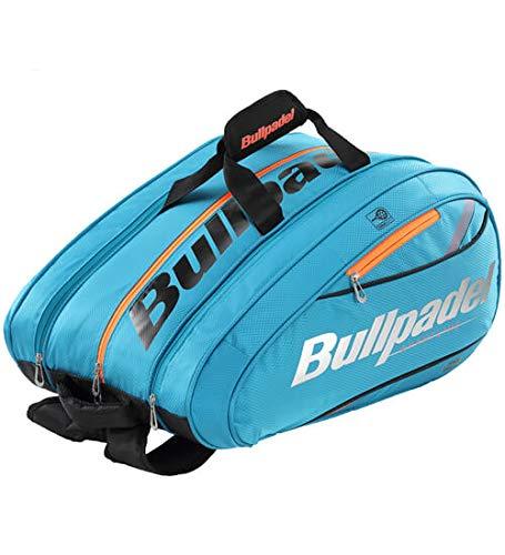 Bullpadel Paletero BPP19002 Mid Capacity 2019 Azul, Adultos Unisex ...