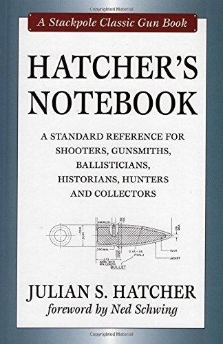 Hatchers-Notebook-Revised-Edition-Classic-Gun-Books-Series