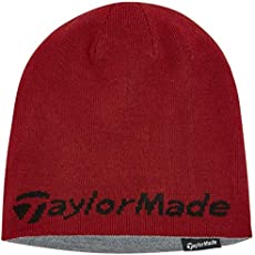 2015 TaylorMade Reversible Thermal Golf Beanie Do…  18.50 18.50. Bestseller 150fcd4563b6
