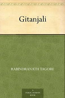 Gitanjali by [Tagore, Rabindranath]