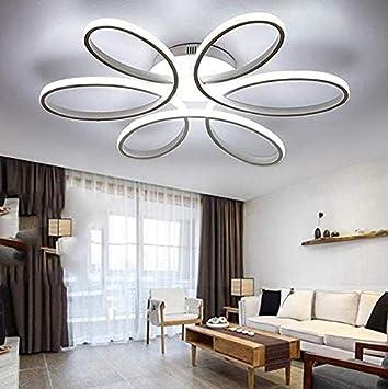 LED Lámparas de Techo Dormitorio de Cama de Matrimonio ...
