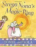 Strega Nona's Magic Ring