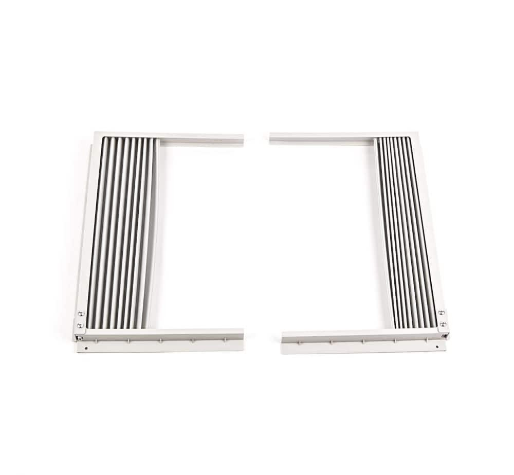 Frigidaire 5304472208 Air Conditioner Window Side Curtain