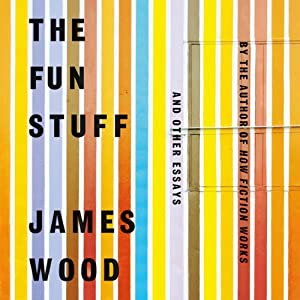 The Fun Stuff Audiobook