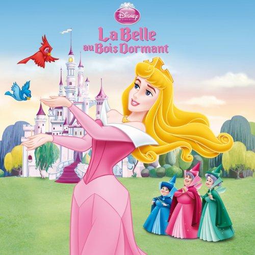 La Belle Au Bois Dormant, Disney Monde Enchante N.E. (French Edition) - Disney, Walt