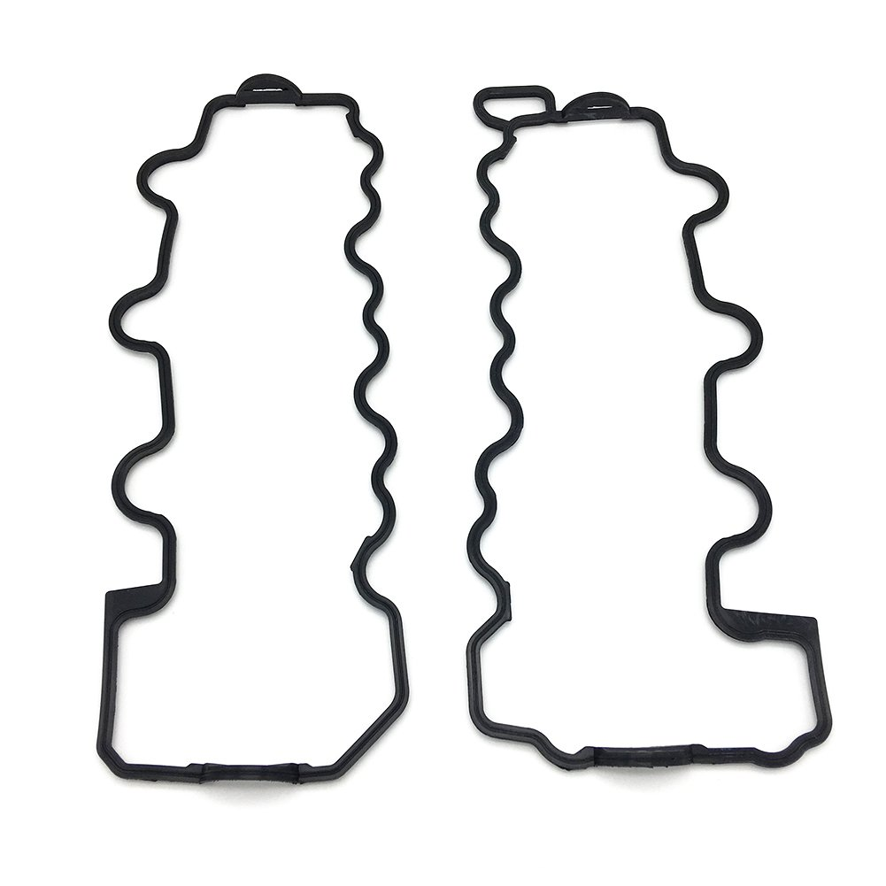 WayJun Engine Valve Cover Gasket Left & Right for Mercedes C CLK E320 ML SLK MJ AUTO TECH 1120160221 1120160321
