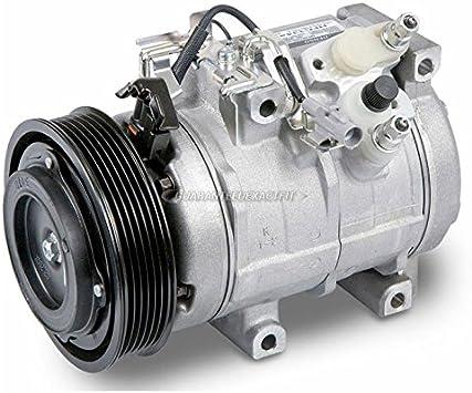 Reman 97310 AC Compressor fits 2004 2005 2006 2007 Toyota Sienna 1 Yr Warranty