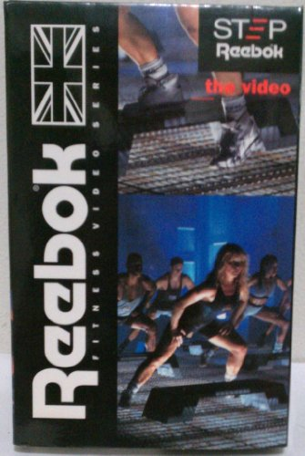 Reebok Step Workout - 7