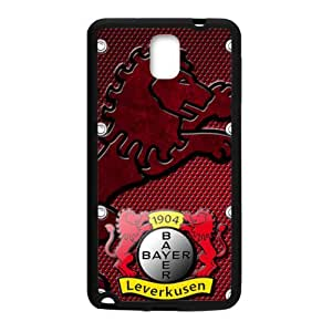 Happy 1904 Bayer Leverkusen Brand New And Custom Hard Case Cover Protector For Samsung Galaxy Note3