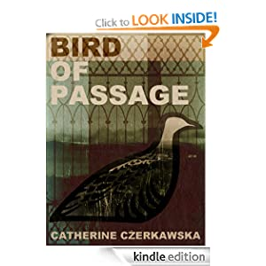 Bird of Passage Catherine Czerkawska