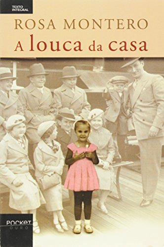 Pocket Ouro - A Louca Da Casa