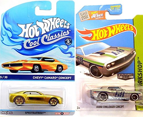 zamac-dodge-challenger-hot-wheels-chevy-camaro-concept-cars-cool-classic-5-workshop-2015-234-exclusi